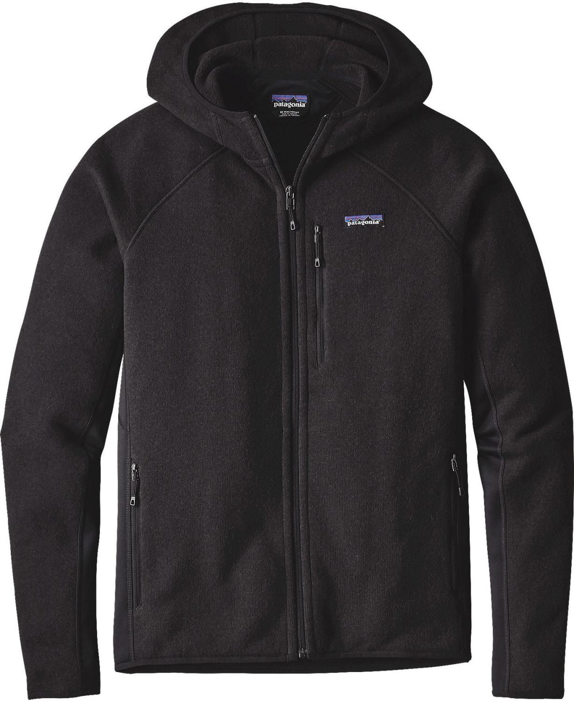 Patagonia Performance Better Sweater Fleece Hoody