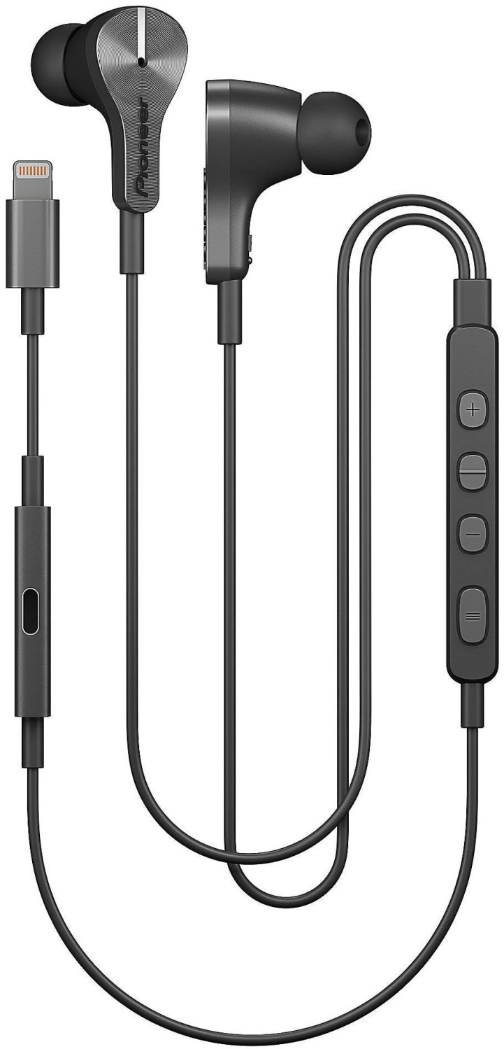 Pioneer Rayz Plus (graphite)