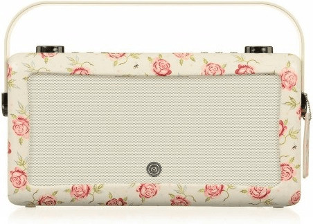 View Quest Hepburn MK II Rose & Bee