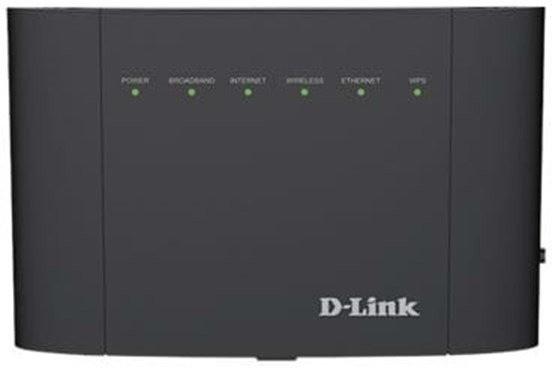 D-Link DSL-3785