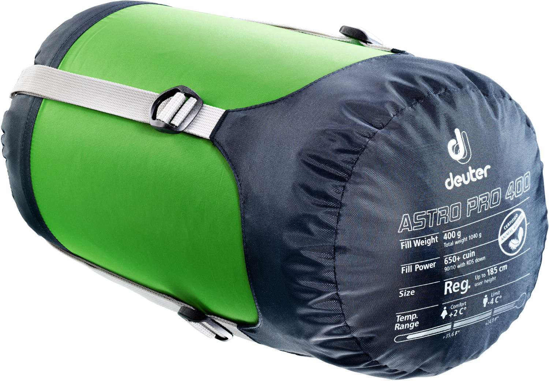 Deuter Astro Pro 400 (Reg, LZ, spring)