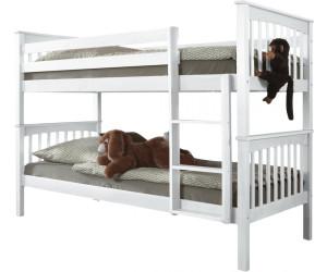 relita etagenbett wicky ab 369 00 preisvergleich bei. Black Bedroom Furniture Sets. Home Design Ideas