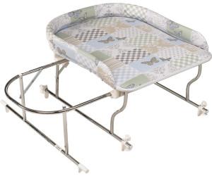 geuther bade wickel kombination varix patchwork 004 ab 64 91 preisvergleich bei. Black Bedroom Furniture Sets. Home Design Ideas