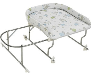 geuther bade wickel kombination varix 4820 ab 62 99 preisvergleich bei. Black Bedroom Furniture Sets. Home Design Ideas