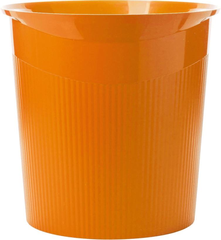 HAN Papierkorb Loop 13 L orange