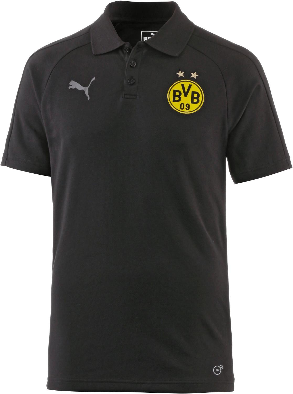 Puma BVB Casual Poloshirt
