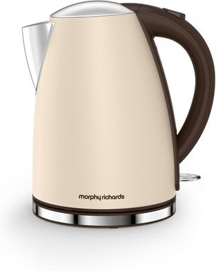 Image of Morphy Richards 103003 Accents Jug Sand