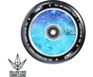 Image of Blunt Hollow Core Wheel 120mm galaxy