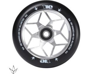 Image of Blunt Diamond Wheel 110mm silver