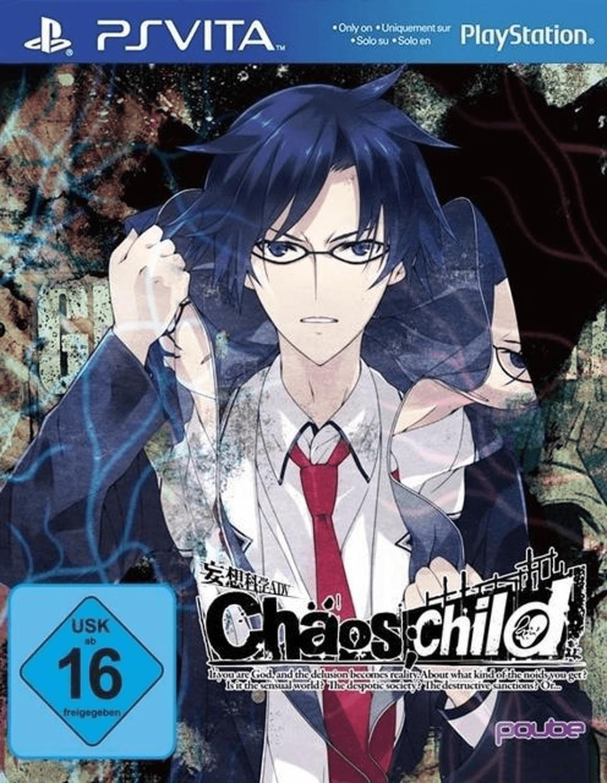 Chaos;Child (PS Vita)