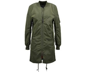 online store 0262c 0fefc Alpha Industries MA-1 TT Coat Wmn ab 73,37 ...