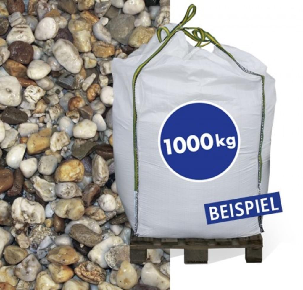 Hamann Quarzkies 8-16 mm 1000 kg