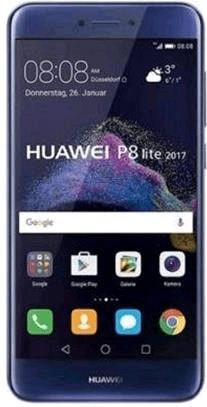 Image of Huawei P8 lite 2017 blu