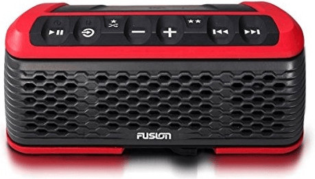 Image of Fusion StereoActive red