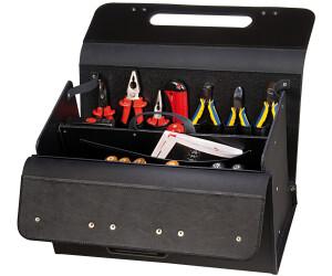 Fortis Werkzeugtasche mit Mittelwand 410 x 190 x 310mm