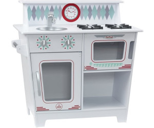kidkraft petite cuisine classique au meilleur prix sur. Black Bedroom Furniture Sets. Home Design Ideas