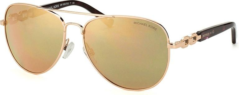 Michael Kors Fiji MK1003 1003R5 (rose gold/rose...