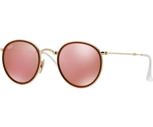Lunettes Ray-Ban RB3517 001/Z2 - Cat.3 iTRIKq