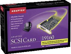 Adaptec ASC-19160