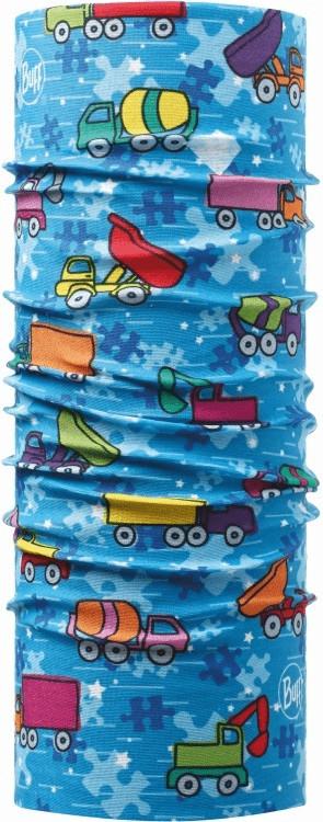 Buff Original Baby toy truck