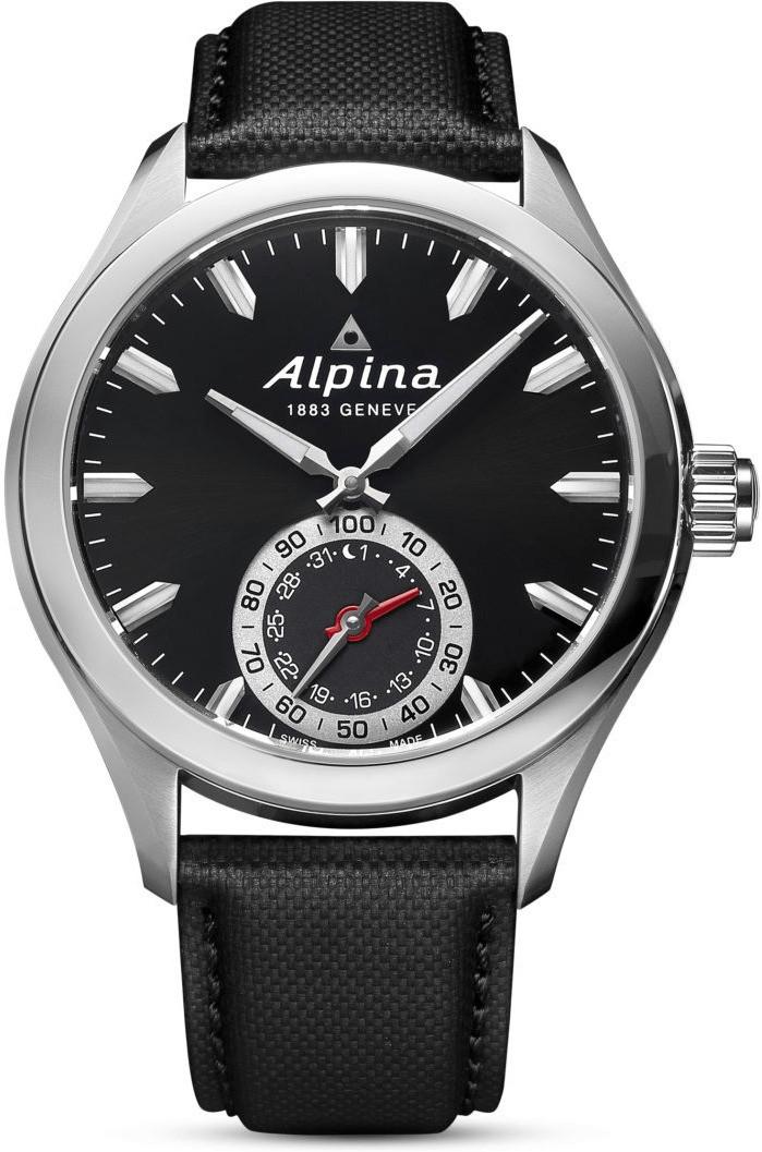 Image of Alpina Horological (AL-285BS5AQ6)