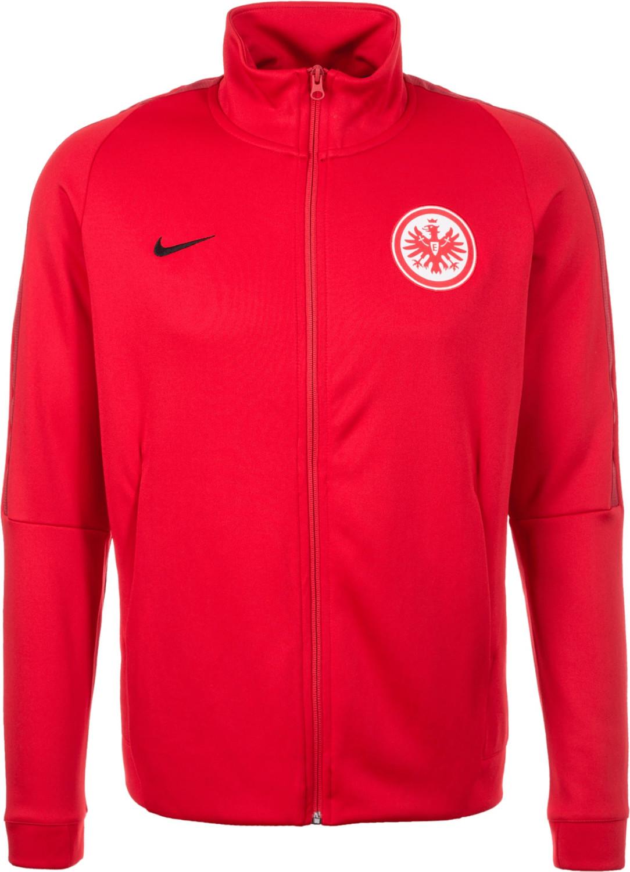 Nike Eintracht Frankfurt Franchise Herren-Fußba...