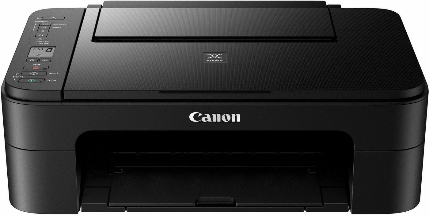 Canon PIXMA TS3150 schwarz