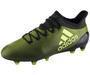 Adidas X 17.1 FG legend inksolar yellow ab 69,90