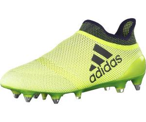 bf7e96bca Adidas X 17+ Purespeed SG solar yellow legend ink ab 149