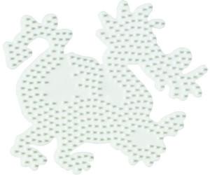 Dan Import 6370305 Hama Perlen Siftplatte für Bügelperlen Drache 305