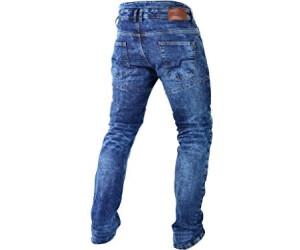 Trilobite MICAS URBAN Damen Motorrad Jeans Protektoren Hoch Abriebfest Aramid