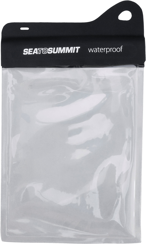 Sea to Summit TPU Accessory Case M black