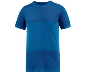 Asics fuzeX Seamless Short Sleeve (141239) directoire blue