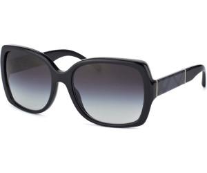Burberry BE4160 Sonnenbrille Schwarz 34338G 58mm ax2va7