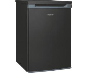 Bomann Kühlschrank Bewertung : Bomann kühlschrank klein mit eisfach kb weiß in baden