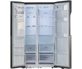 Side By Side Kühlschrank Ratenkauf : Side by side kühlschrank preisvergleich günstig bei idealo kaufen