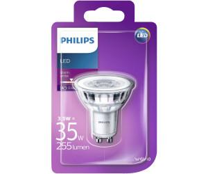 philips led reflektor 3 5w 35w gu10 ab 2 53 preisvergleich bei. Black Bedroom Furniture Sets. Home Design Ideas