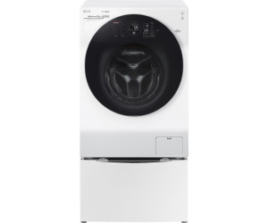 LG TWINWash F4WM12TWIN