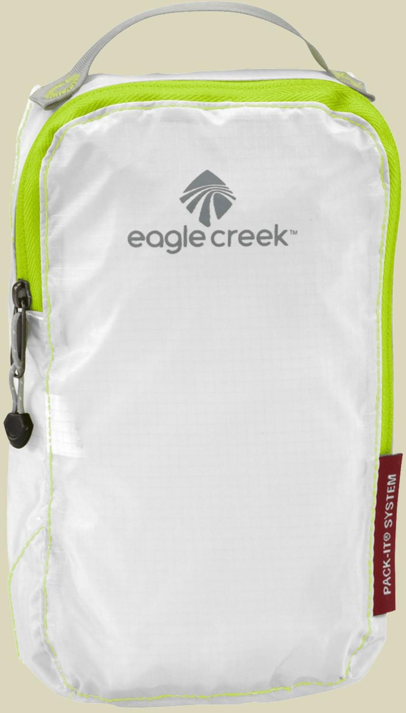 Eagle Creek Pack-It System Specter Quarter Cube white/strobe (EC-41151)
