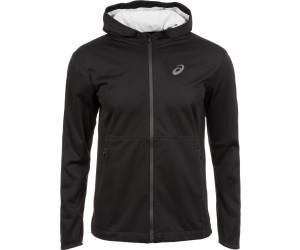 Buy Asics Accelerate Jacket Men performance black from £39.99 – Best ... abbaaf2d2f8c