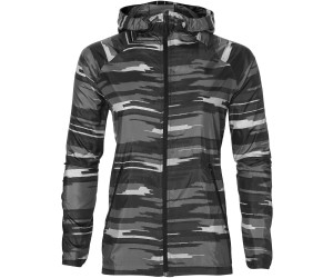 Asics fuzeX Packable Jacket Women impulse dark grey ab 23,12