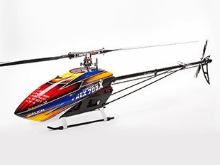 Align T-Rex 700X RC Helicopter (RH70E23X)