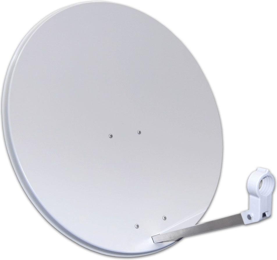 Opticum 80cm X80 Satelliten SAT Spiegel