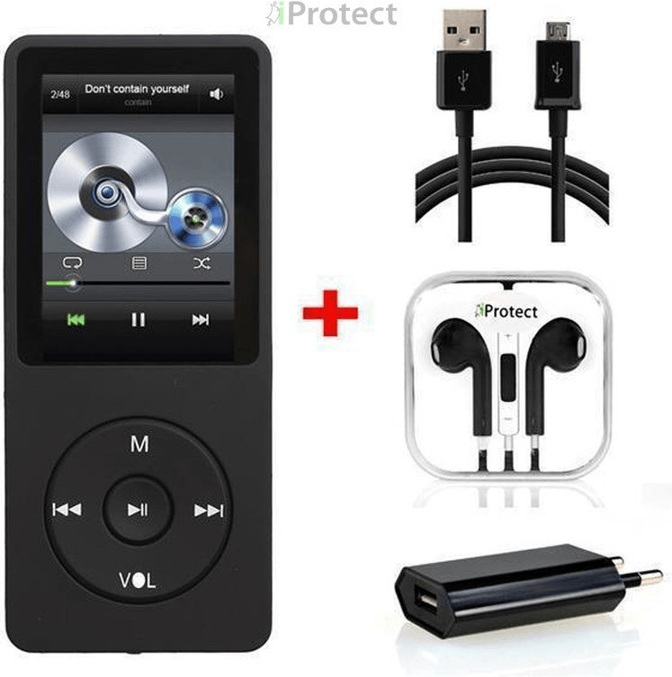 iProtect MP3-Player