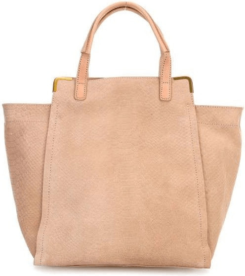 Marc O´Polo Twenty Satchel Bag sand (702-17450901-301)