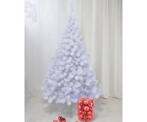 haushalt international weihnachtsbaum 210cm wei ab 47 48. Black Bedroom Furniture Sets. Home Design Ideas