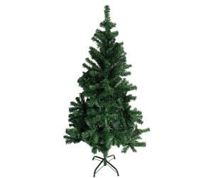 linder exclusiv k nstlicher weihnachtsbaum 180cm gr n. Black Bedroom Furniture Sets. Home Design Ideas