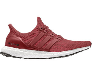 89598478ccba6 Buy Adidas Ultra Boost W mystery red tactile pink from £79.95 – Best ...