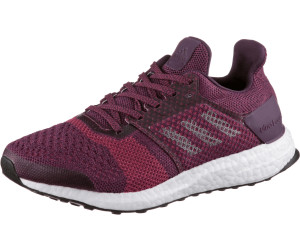Adidas Ultra Boost ST W mystery rubynight metalicred night