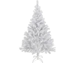 haushalt international weihnachtsbaum 150cm wei ab 20 88. Black Bedroom Furniture Sets. Home Design Ideas